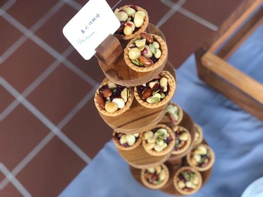最流行的finger food這裡吃得到◎台中戶外婚禮外燴推薦※不斷創新的菜色! 鄉村風、歐式自助餐都難不倒
