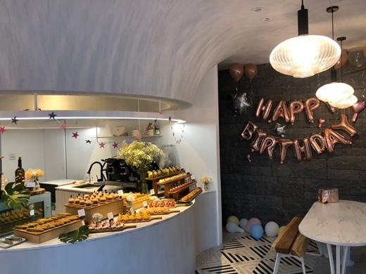 【慶生派對】生日派對+台中+ +鄉村風外燴+雞尾酒餐會+推薦+美食+PARTY+滿週歲+質感+甜點師也推薦!