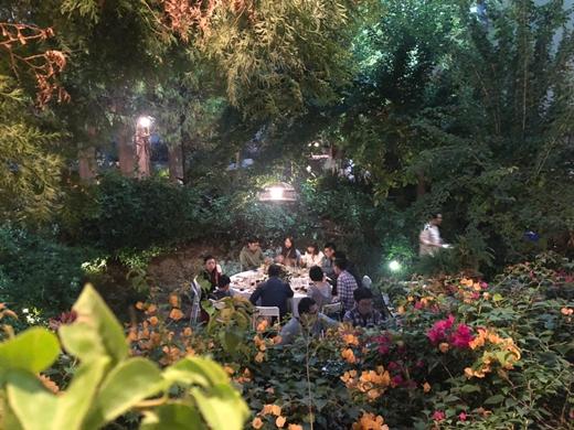 【外燴推薦】台中+慶生派對 +生日派對+鄉村風+finger food+夢幻仙境般的婚禮+服務滿分!