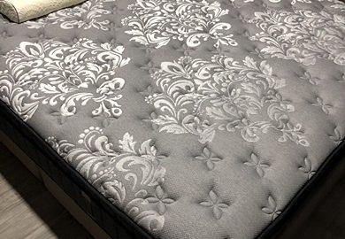 獨立筒床墊