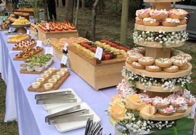 台中戶外婚禮