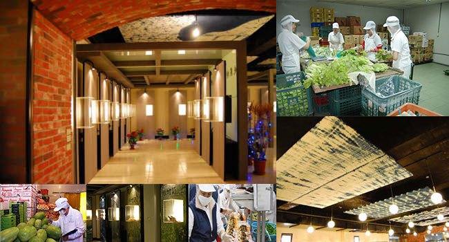 1.chinafoods三峽農特產文化館