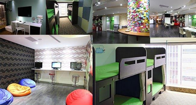 2.Green-World-Hostel洛碁背包客棧