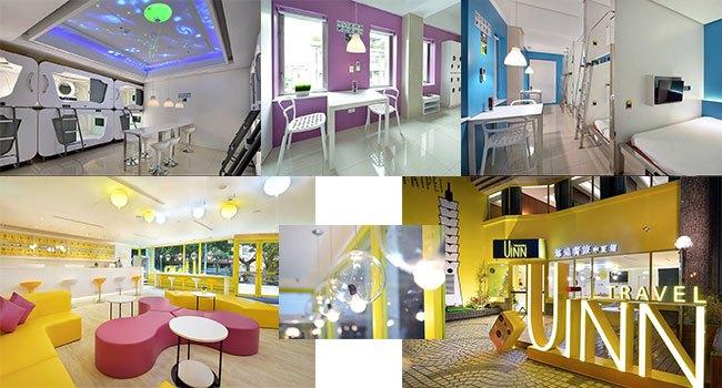 29.Uinn-Travel-Hostel悠逸行旅