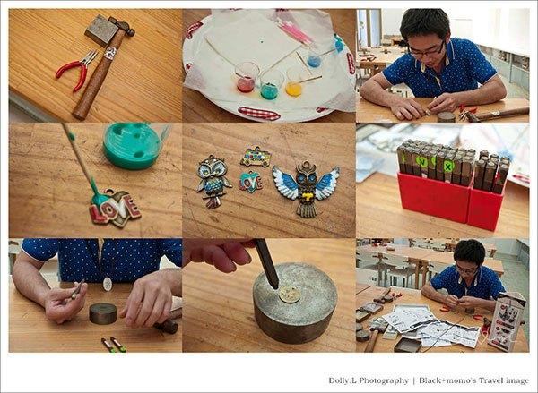 8.jewelrymuseumtaiwan光淙金工藝術館mu1