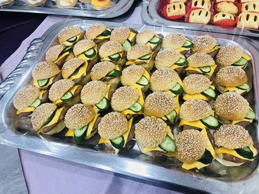 【台中歐式自助餐】開幕活動的外燴服務找到不錯的buffet公司※為我們準備的西式外燴點心賓客都說讚∥網路評價激優的廠商介紹