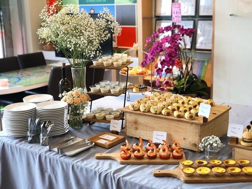 【鄉村風外燴】台中buffet+慶生派對+生日派對+推薦+鄉村風+抓週+一下就吸引我目光+意外發現+新鮮事!