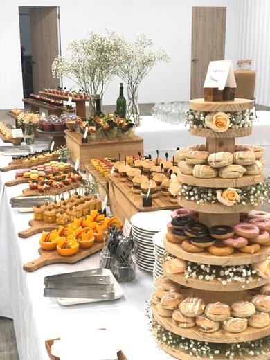 【外燴buffet】台中buffet+慶生派對+生日派對+推薦+鄉村風+抓週+一試就不想換+客製化+天然與健康!