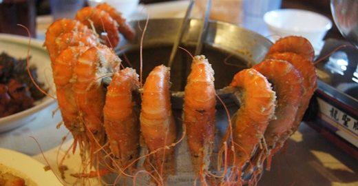 新竹海鮮餐廳