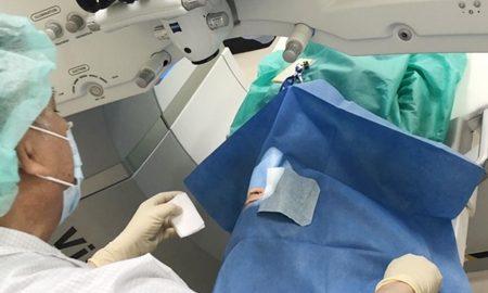 台中眼科醫師