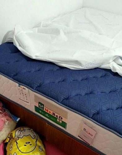 汐止床墊推薦